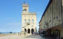 San Marino parlamentje