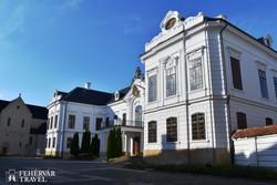 Veszprém – az Érseki Palota