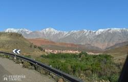 Atlasz-hegység