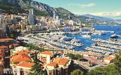 Monte Carlo jachtkikötője