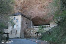 San Juan de la Peña-kolostor