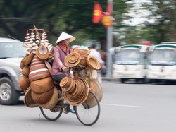 vietnami utcakép