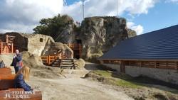 a siroki vár udvara (részlet)