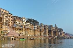 Varanasi – zarándokhely a Gangesz partján
