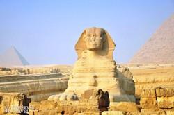 négy évezred néma tanúja, a gízai Szfinx