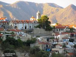 """Lefkara – Ciprus """"Szentendréje"""""""