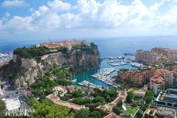 a pazar fekvésű Monaco