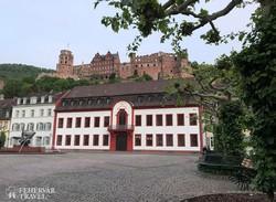 a heidelbergi vár