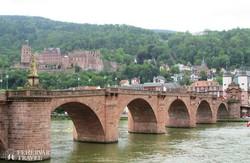 Heidelberg, az Öreg-híd