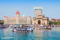 az India-kapu Mumbaiban
