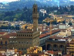 a Palazzo Vecchio Firenzében