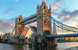 a Tower-híd - London egyik jelképe