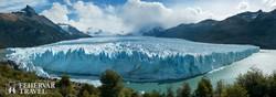 a Perito Moreno-gleccser – a gleccserek Niagarája