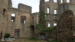 Rheinfels vára