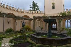 Stolzenfels kastélya