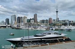 Auckland, a vitorlások városa