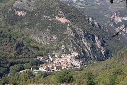 Valnerina egyik ősi települése
