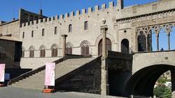 Viterbo – a pápai palota