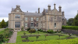 a Muckross-kastély