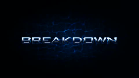 Breakdown Intro