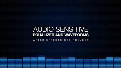 Equalizer and Waveforms
