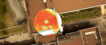 drone-based building inspections