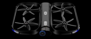 the skydio R1 - the ultimate follow-me drone?