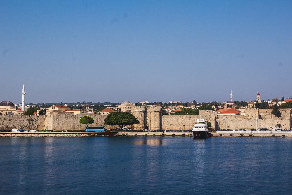 CatieFunkTravels Rodes Island Greece