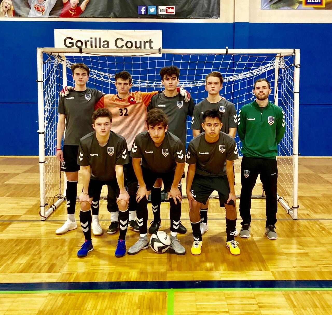 Futpost-FC Denver U19 Regionals