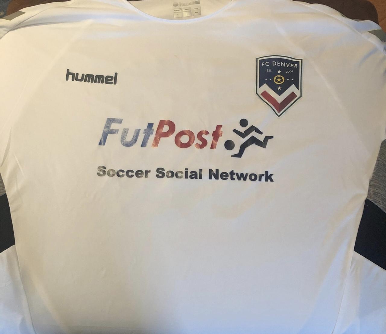 Futpost-2019 Kit-1
