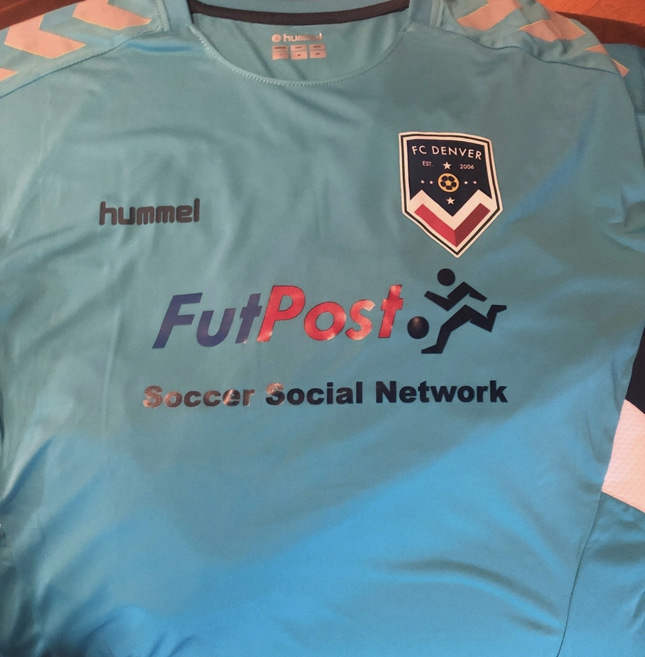 Futpost-2019 Kit