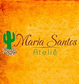 Maria Gomes Moreira Santos