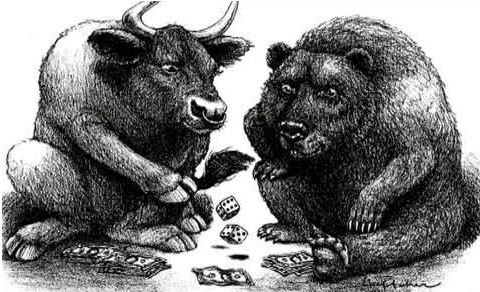 When forex beocmes gambling...