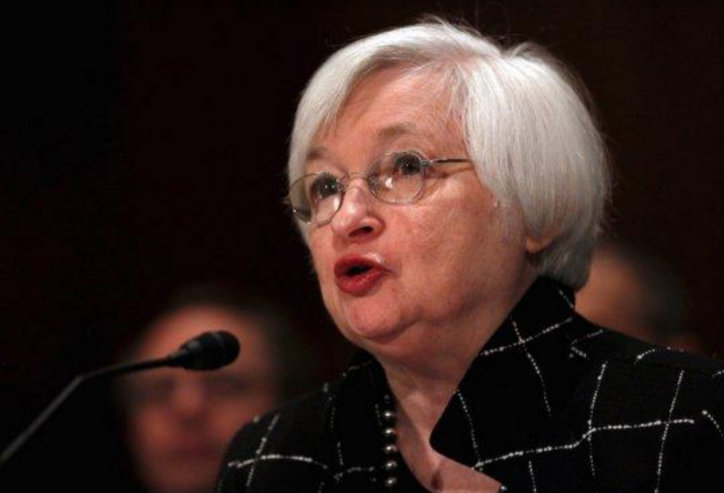 yellen positive country