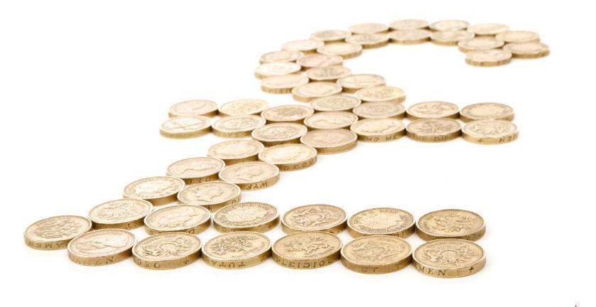 Der britische Pfund ist noch nicht tot