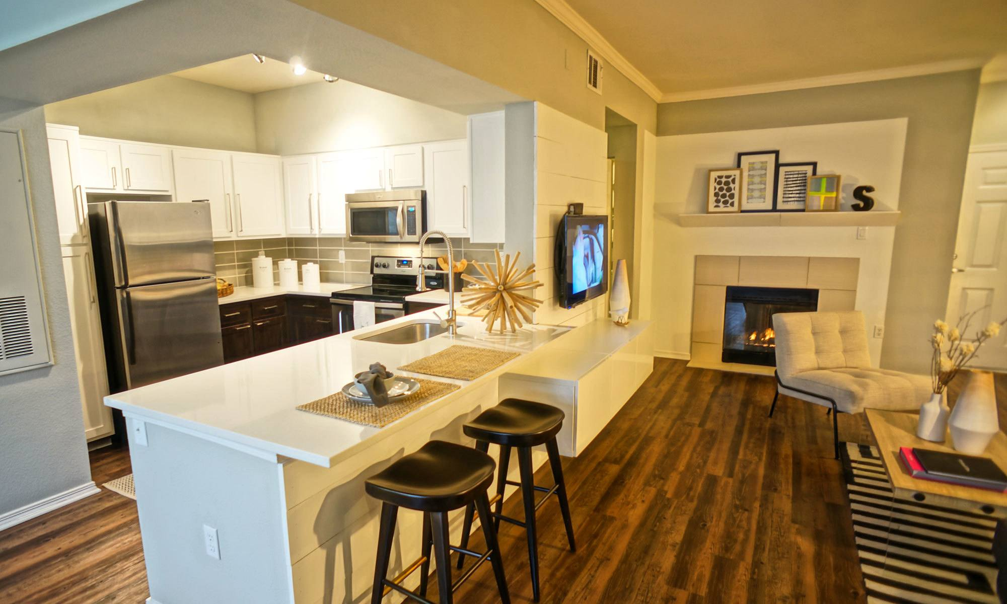 The Lodge at Willow Creek apartments in Lone Tree, CO