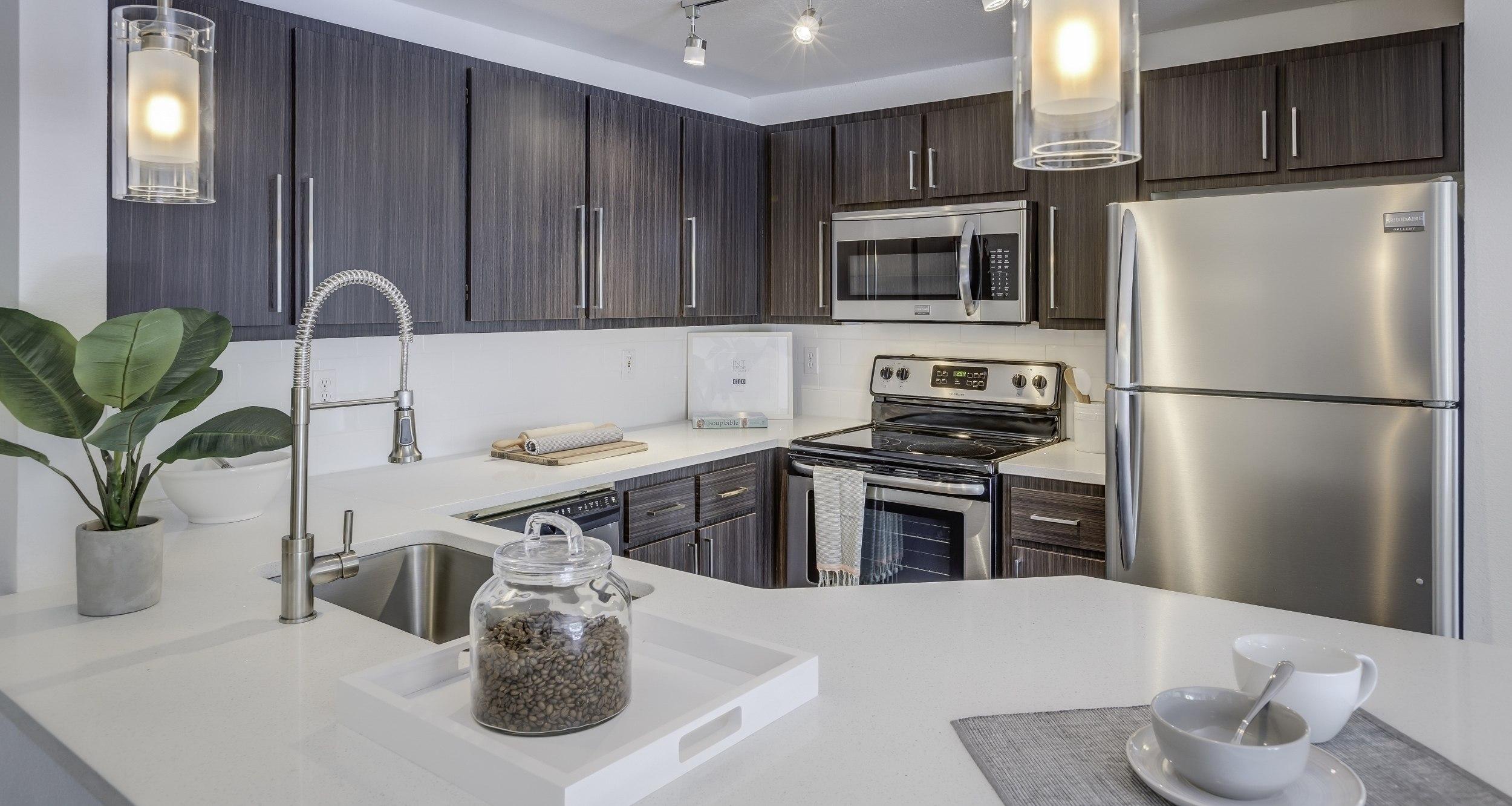 Rock Creek Landing, apartments in Hillsboro Oregon