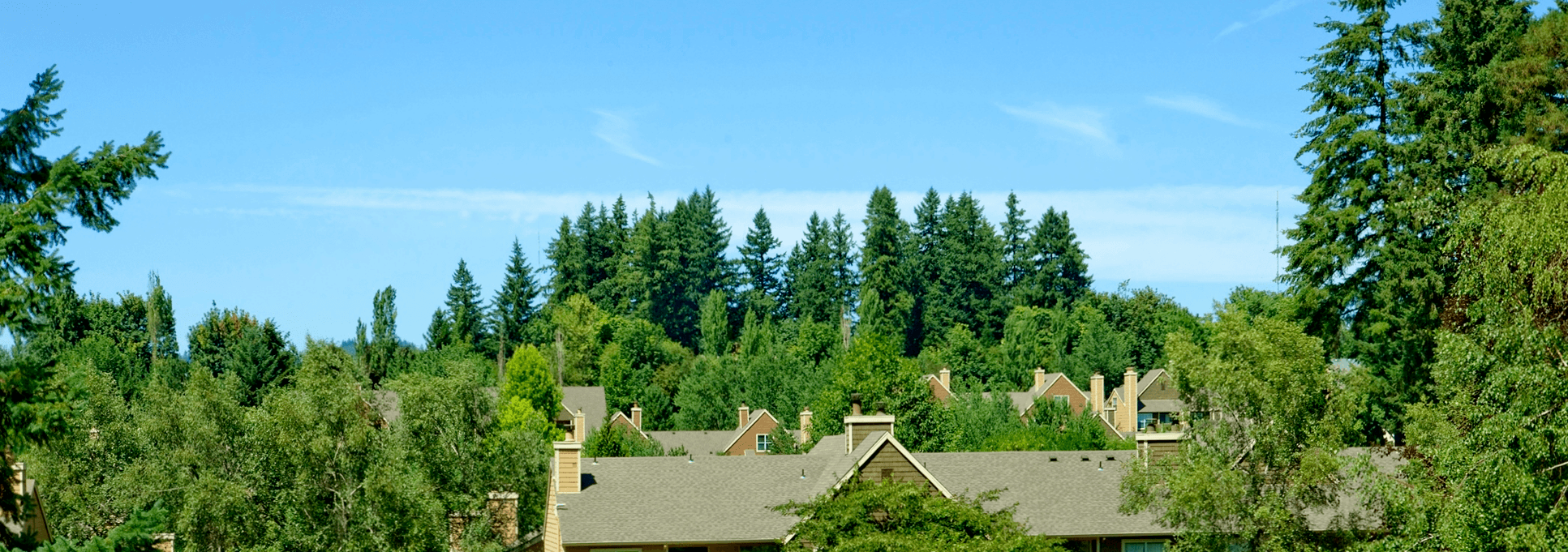 The Frank Estates apartments in Portland, Oregon