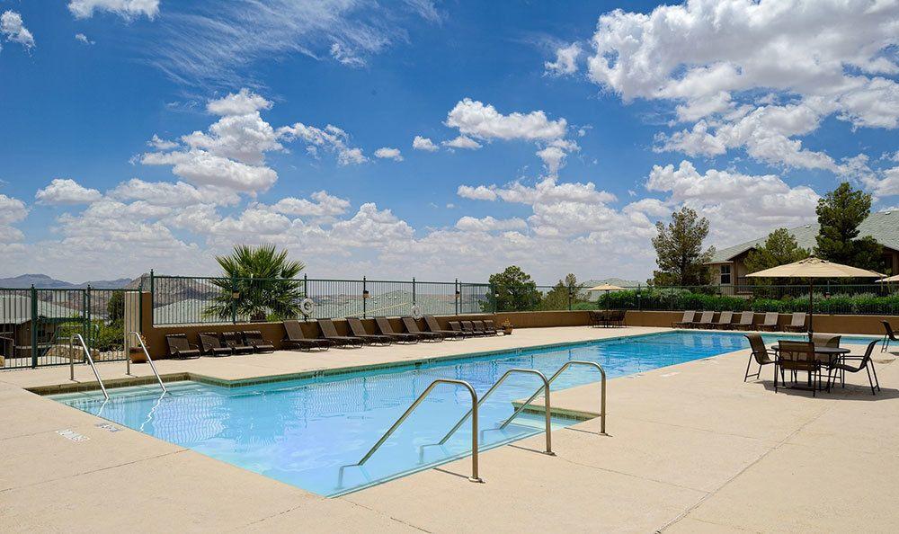 Apartments In West El Paso Tx Acacia Park Apartments