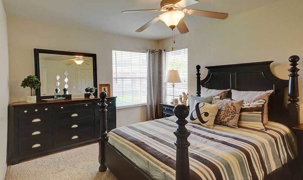Photos Of Our Apartments In Amarillo Colonies At Hillside