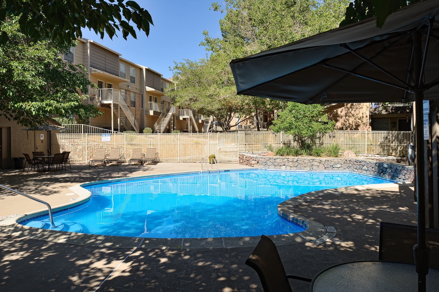 Apartments In Coronado Country Club El Paso Mountain Village El Paso Tx