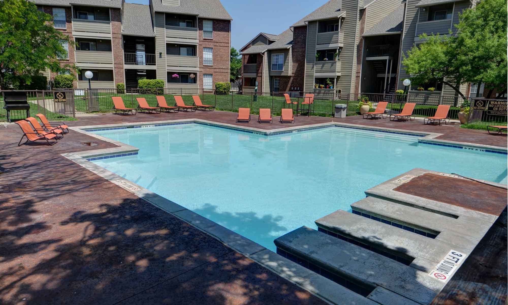 Apartments for rent in Amarillo, TX