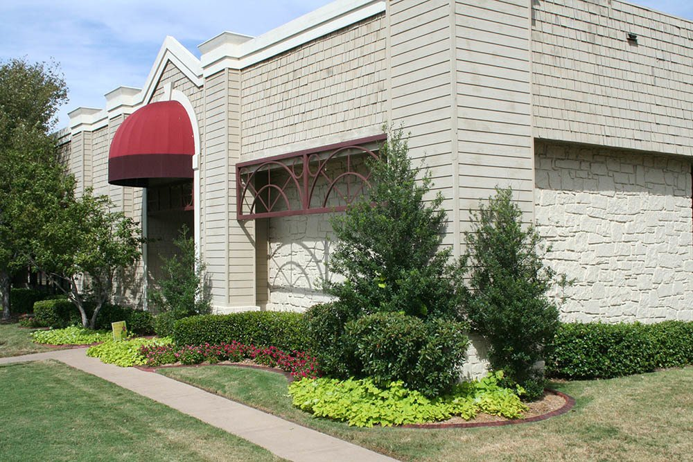Silver Springs Apartments in Wichita, KS