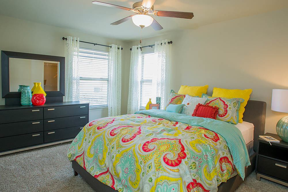 Photos Of Our Apartments In Norman Icon At Norman