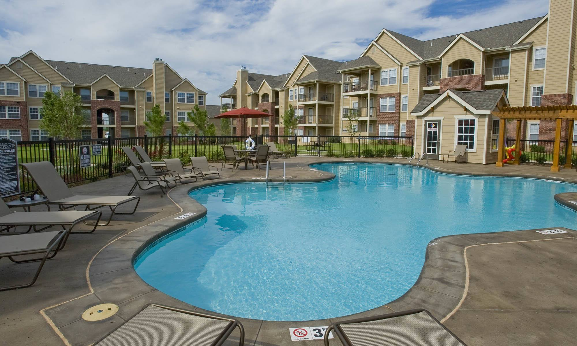 Apartments for rent in Yukon, OK
