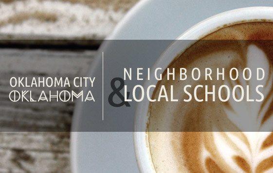 Prairie Springs neighborhood and local schools