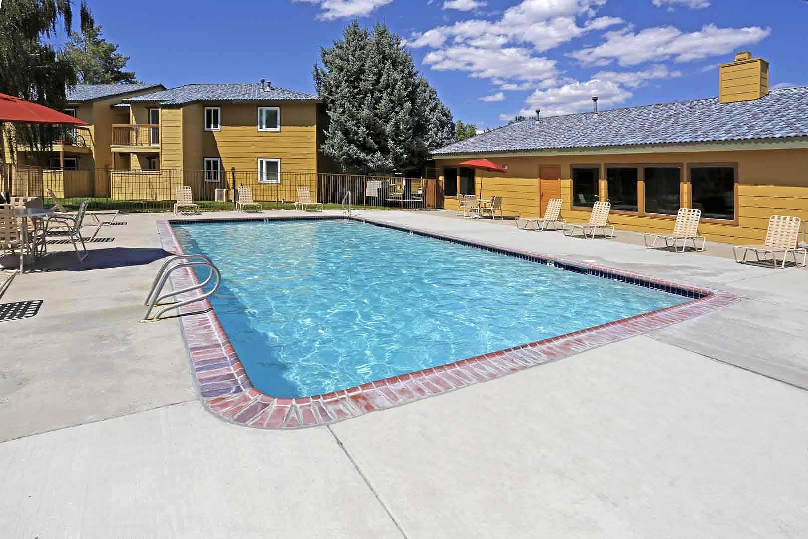 Apartments in South Reno, NV near Lake Tahoe
