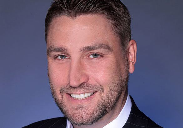 David Sorise - Senior Vice President