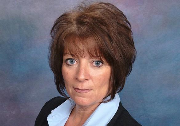Katie Raffinello – Regional Vice President