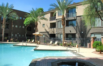Monte Verde Apartments in Phoenix